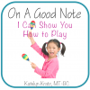 I Can Show You How To Play - A New Instrument Playing Song