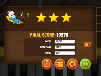 dustbuster score