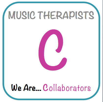 Music Therapists are Collaborators