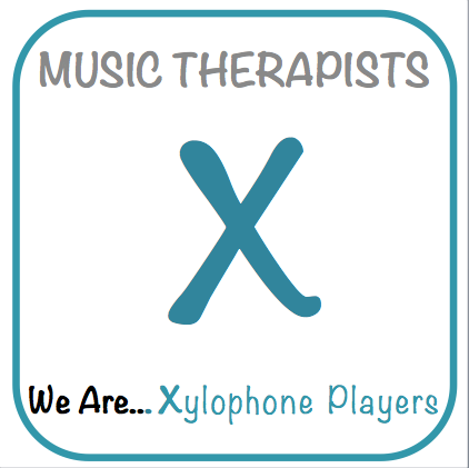 We Are... Xylophone Players