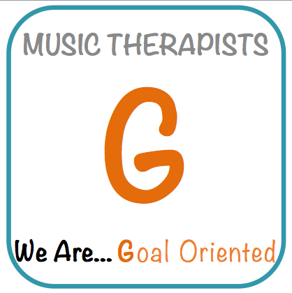 We Are... Goal Oriented