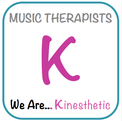 We Are... Kinesthetic
