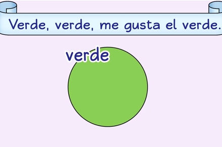 5 Simple Children's Songs in Spanish!