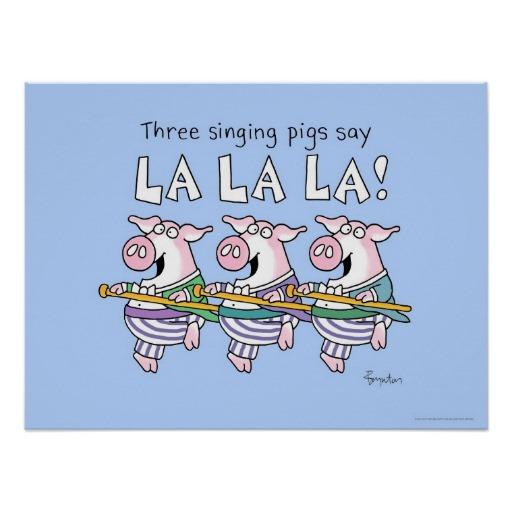 """""""Moo Baa La La La!"""" - Singable Story"""
